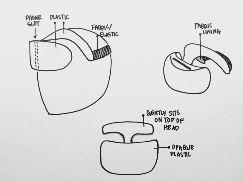 VR Sketch 12
