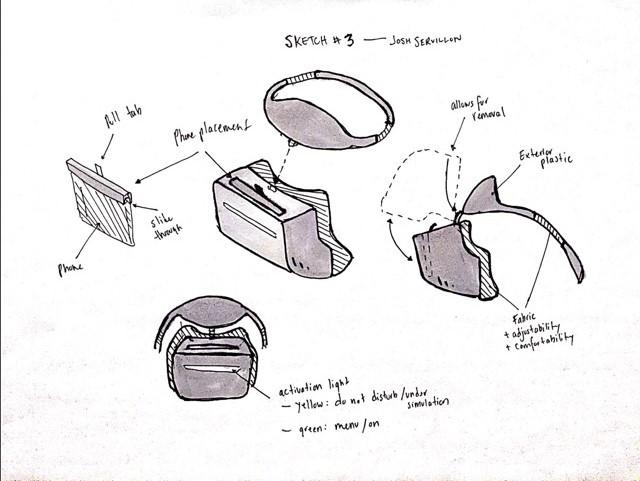 VR Sketch 4