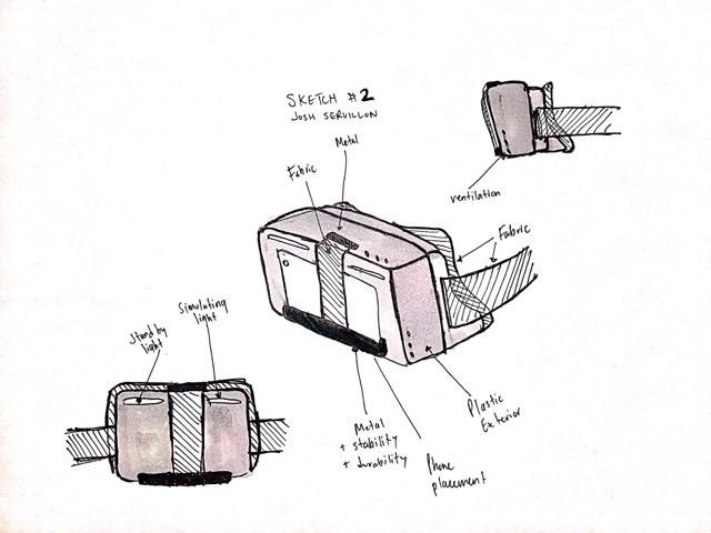 VR Sketch 5