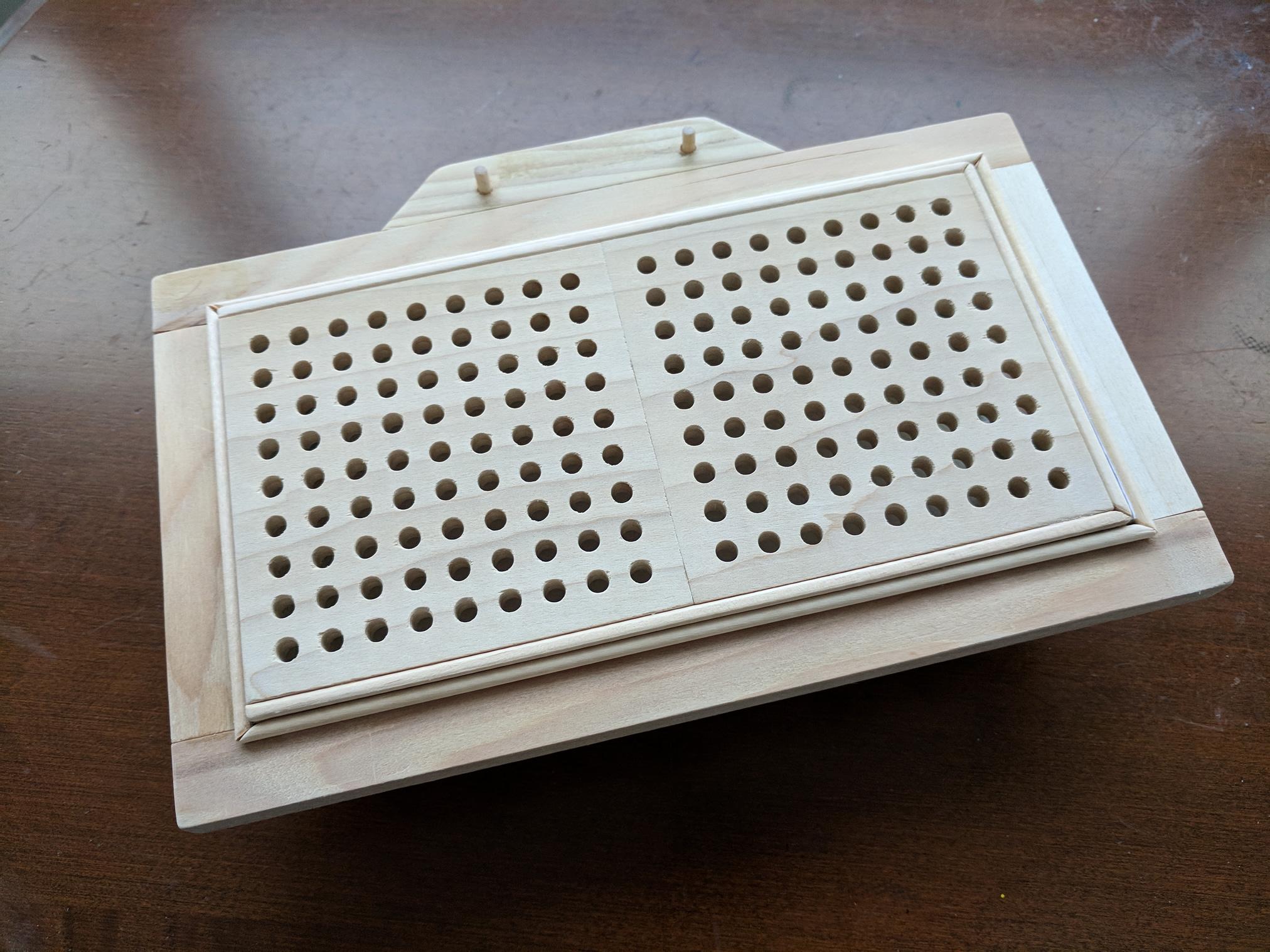 Vacuum Table